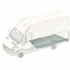 Assortimenti matrix per furgoni