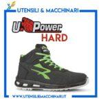 u power hard
