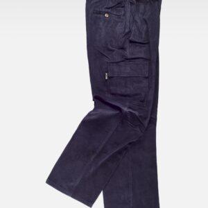 pantalone da lavoro invernale